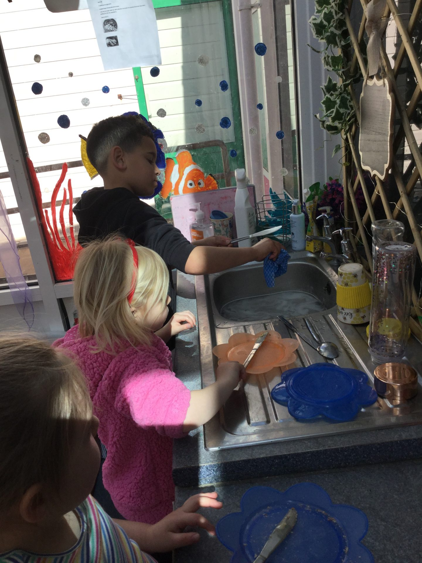 Our Day at School – 25th March 2020